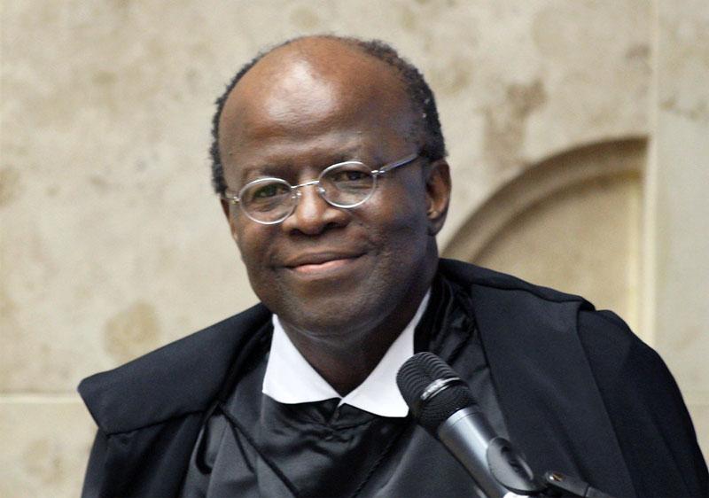 Nelson Jr STF Joaquim Barbosa quer Judiciário justo sem firulas ba333a3c6f92f
